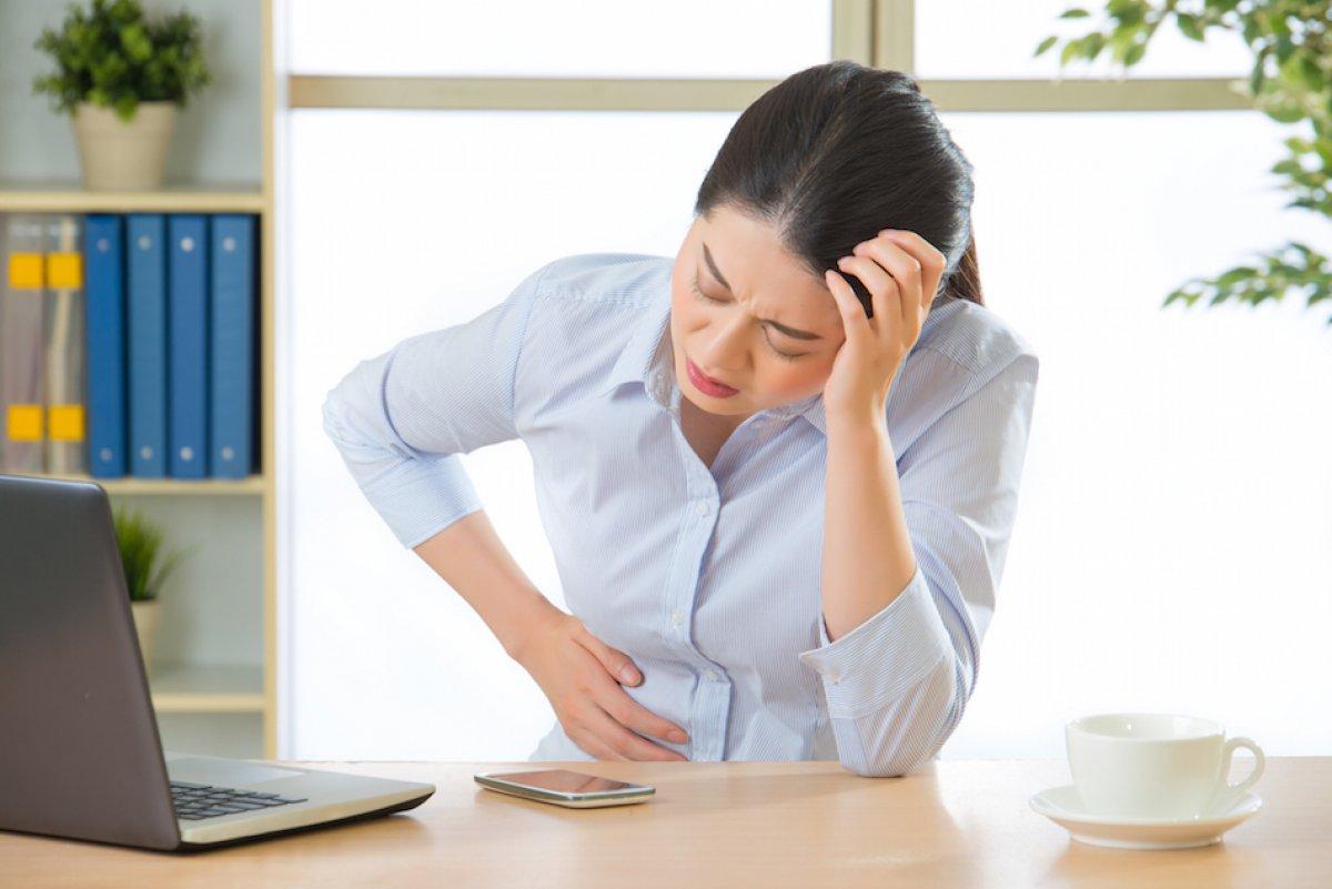سندرم قبل از قاعدگی (PMS) چیست؟
