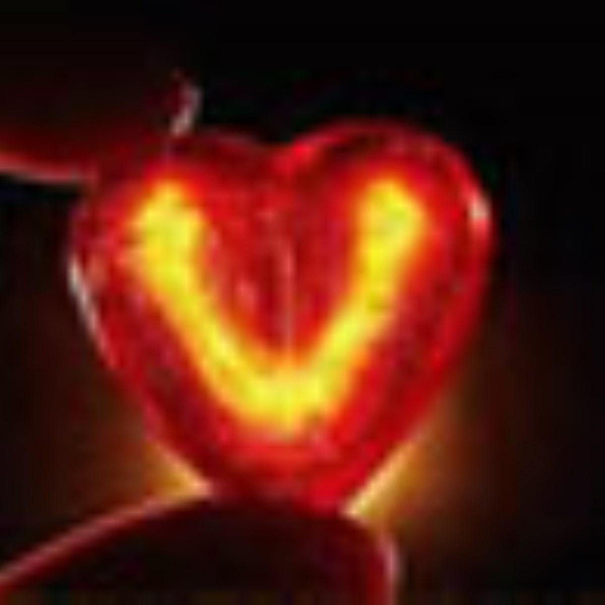 دلهای سنگی، دلهای نرم
