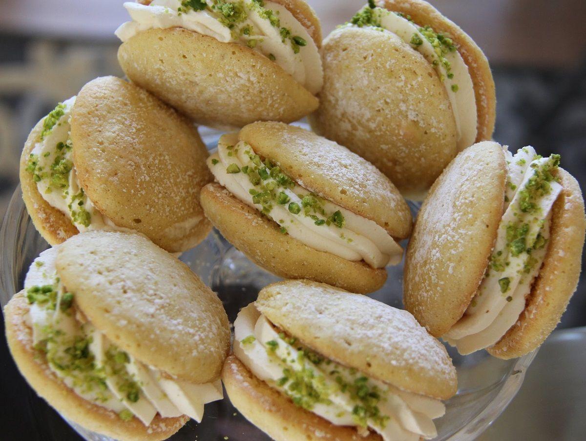 دستور تهیه انواع شیرینی های سنتی تبریز