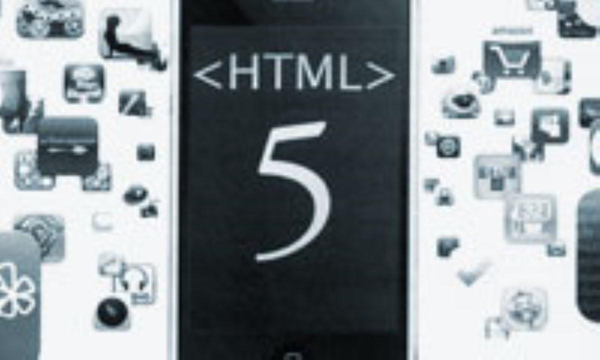 کمي درباره ي HTML5