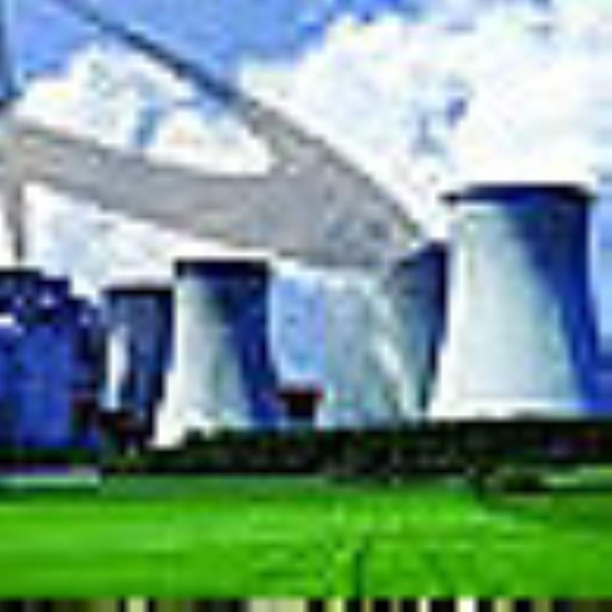 ضرورت انرژی هستهای