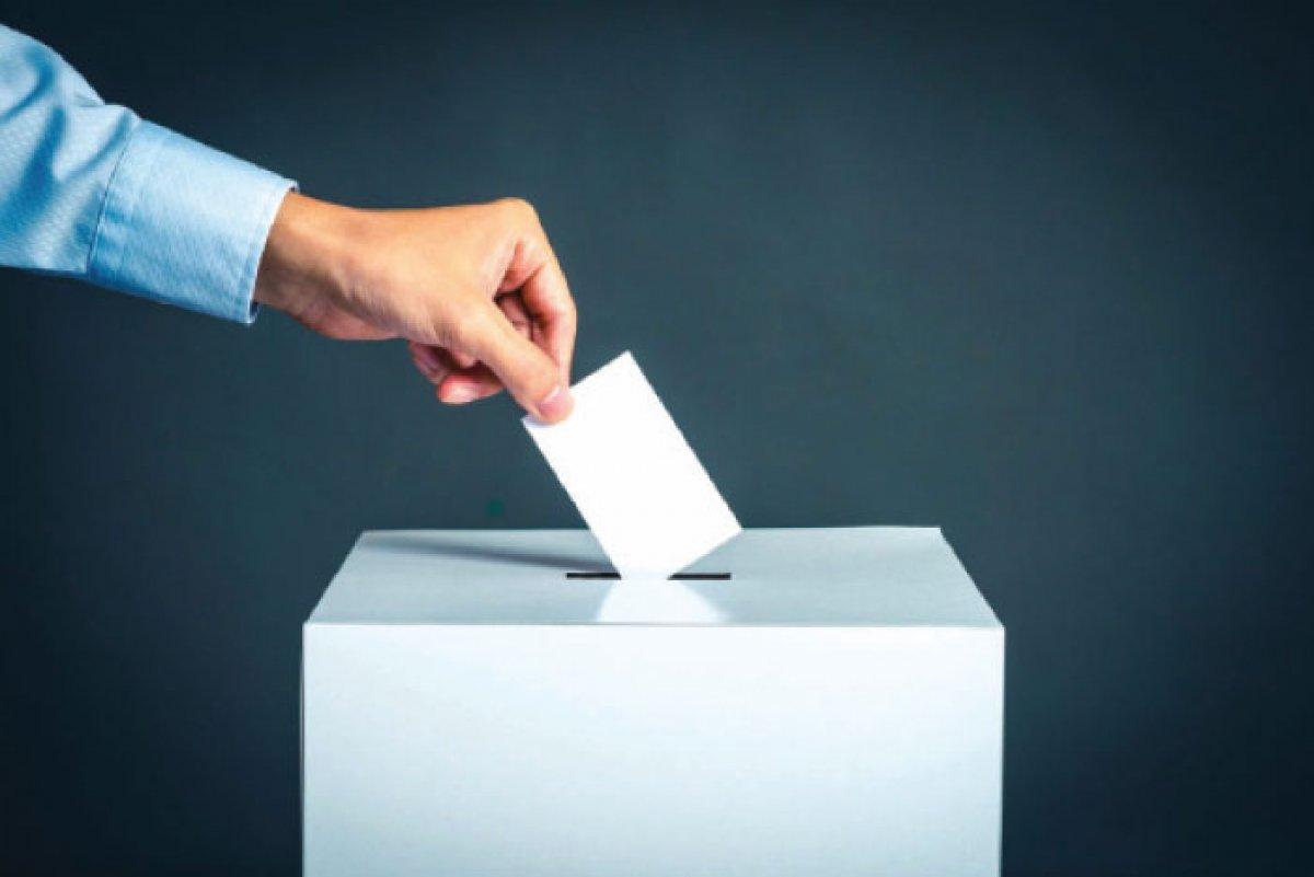 وظایف اخلاقی نامزدهای انتخابات