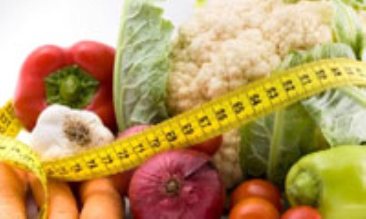 غذایی برای كمک به كاهش وزن