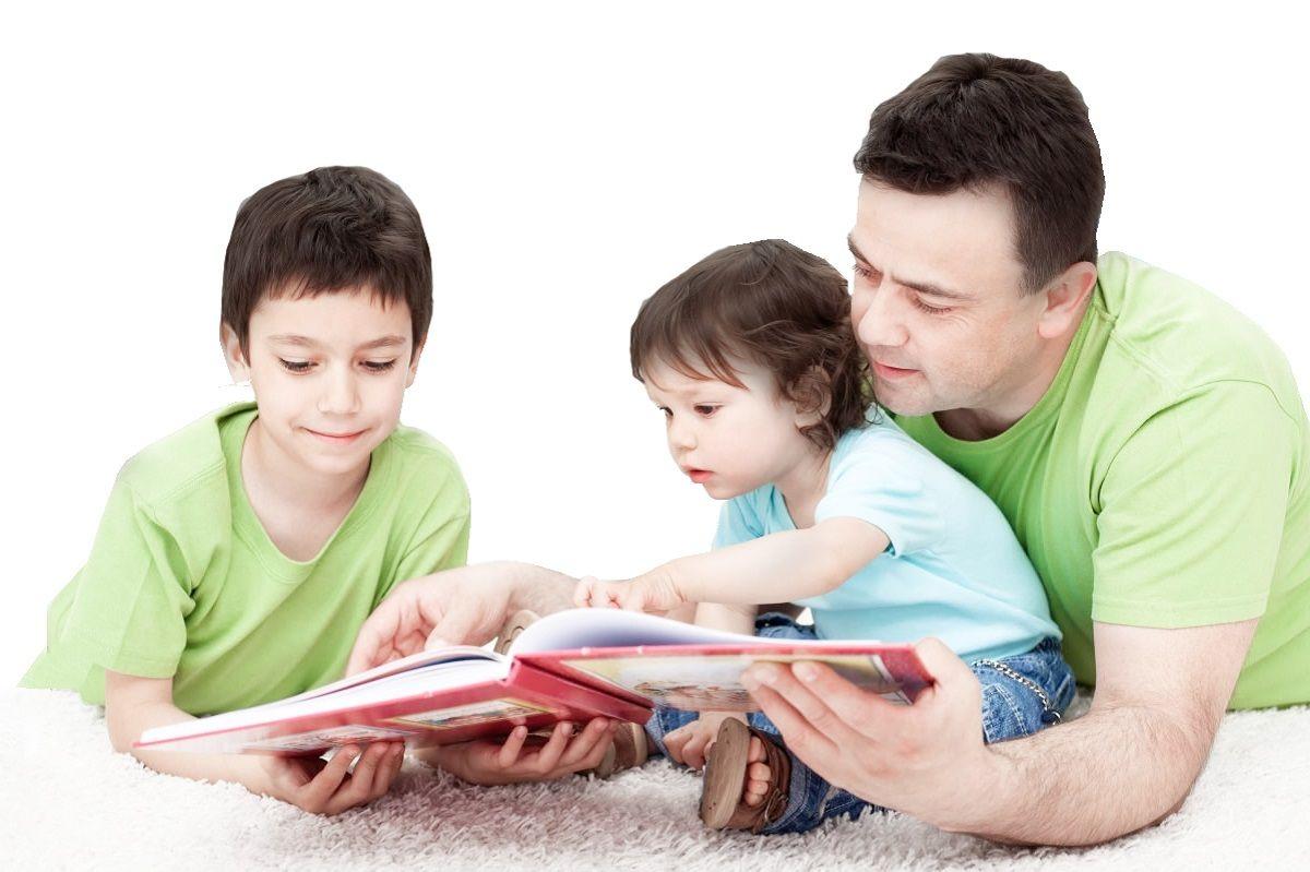 قصه گویی برای کودکان چه فوایدی دارد؟