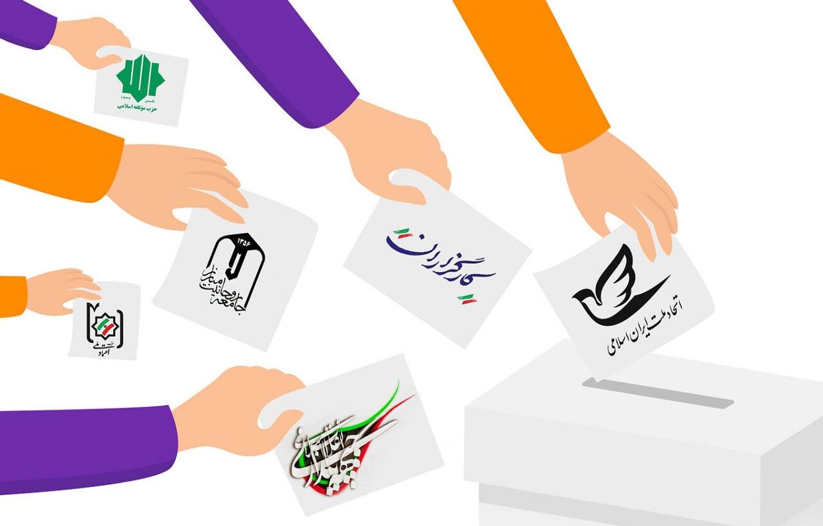 انتخابات پرشور؛ وسیله ی رشد و عزت ملی