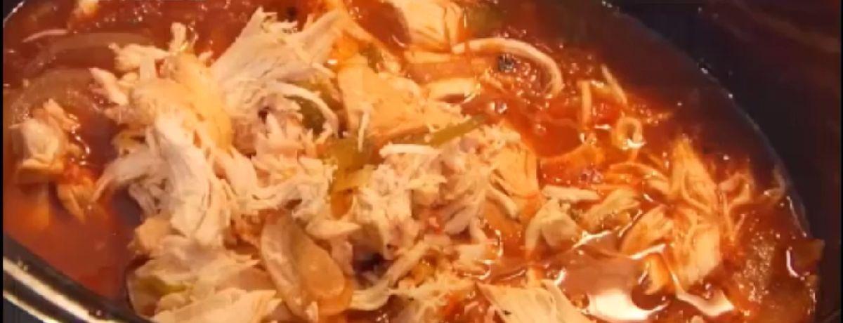 دستور تهیه مرغ سالسا و چند نوع غذا با استفاده از آن