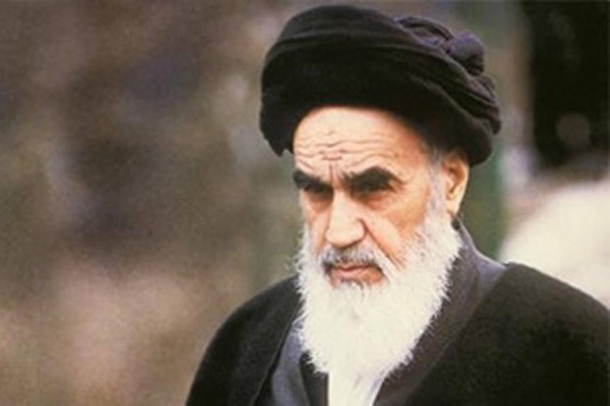 تاثیر انقلاب اسلامی در دنیا ( قسمت اول)