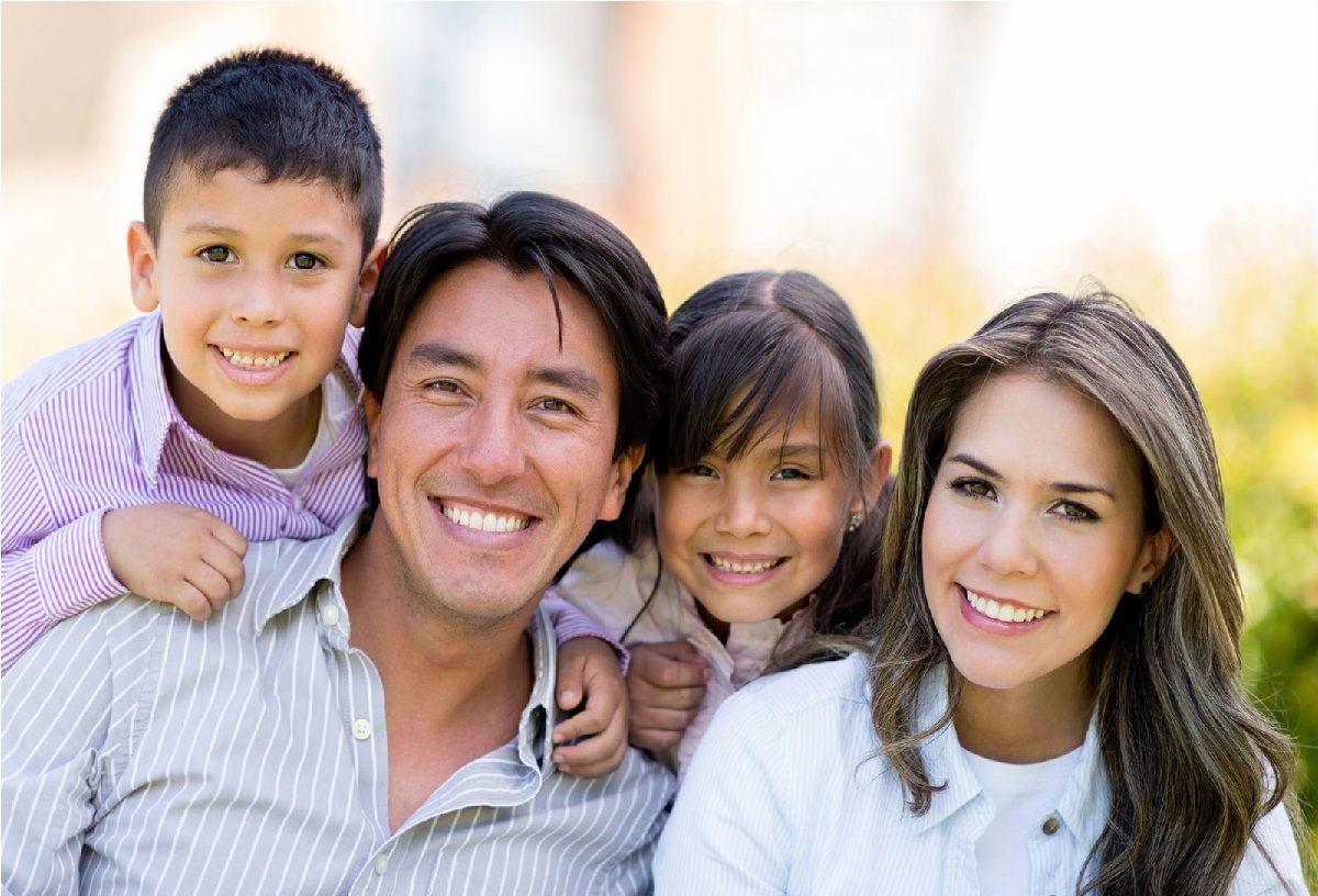 روش هایی برای تقویت رابطه والدین و کودکان