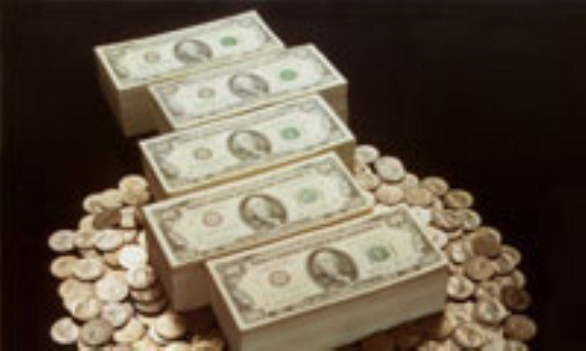 راه های جذب پول و ثروت