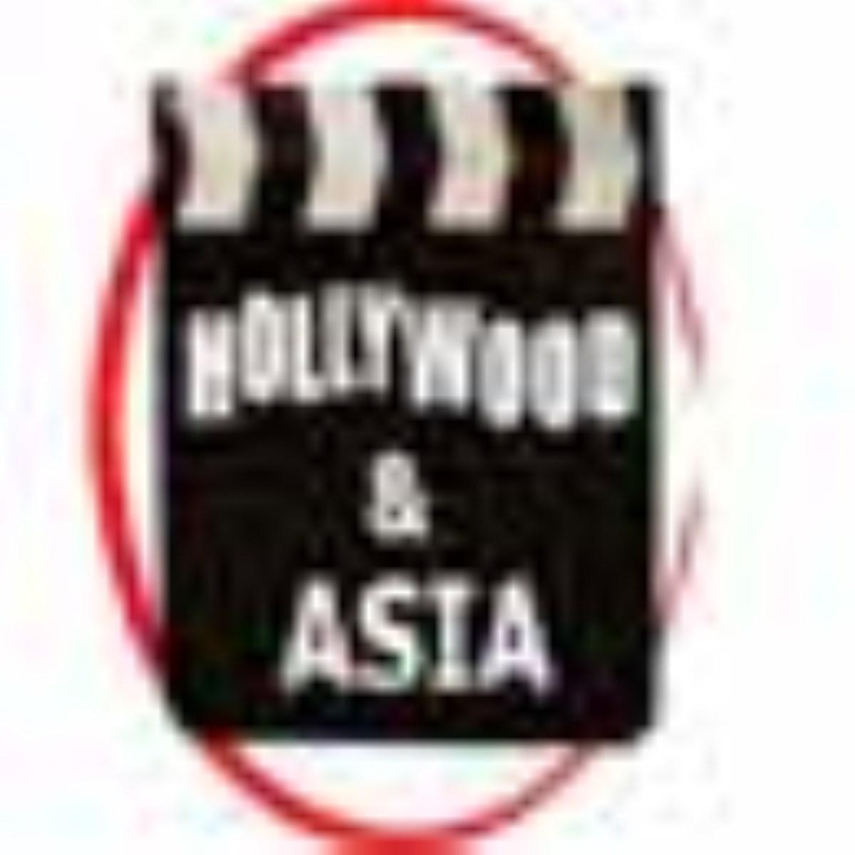 هالیوود و سینمای آسیا