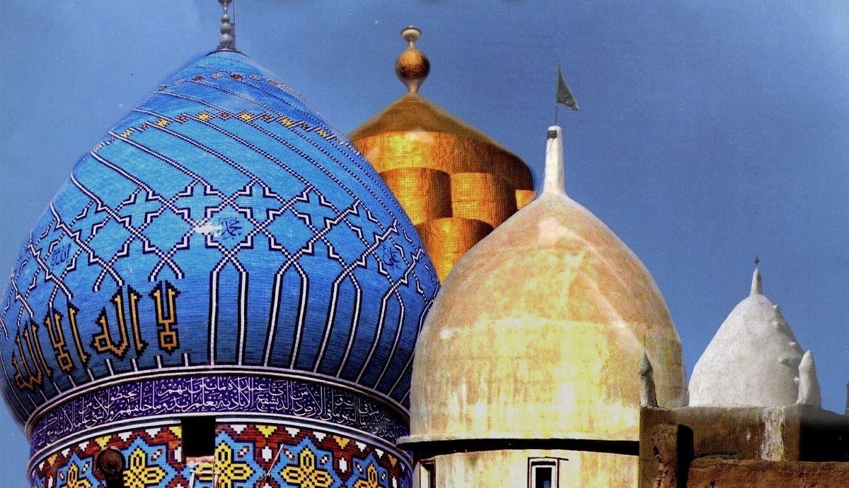امامزاده سید حسین - میلک
