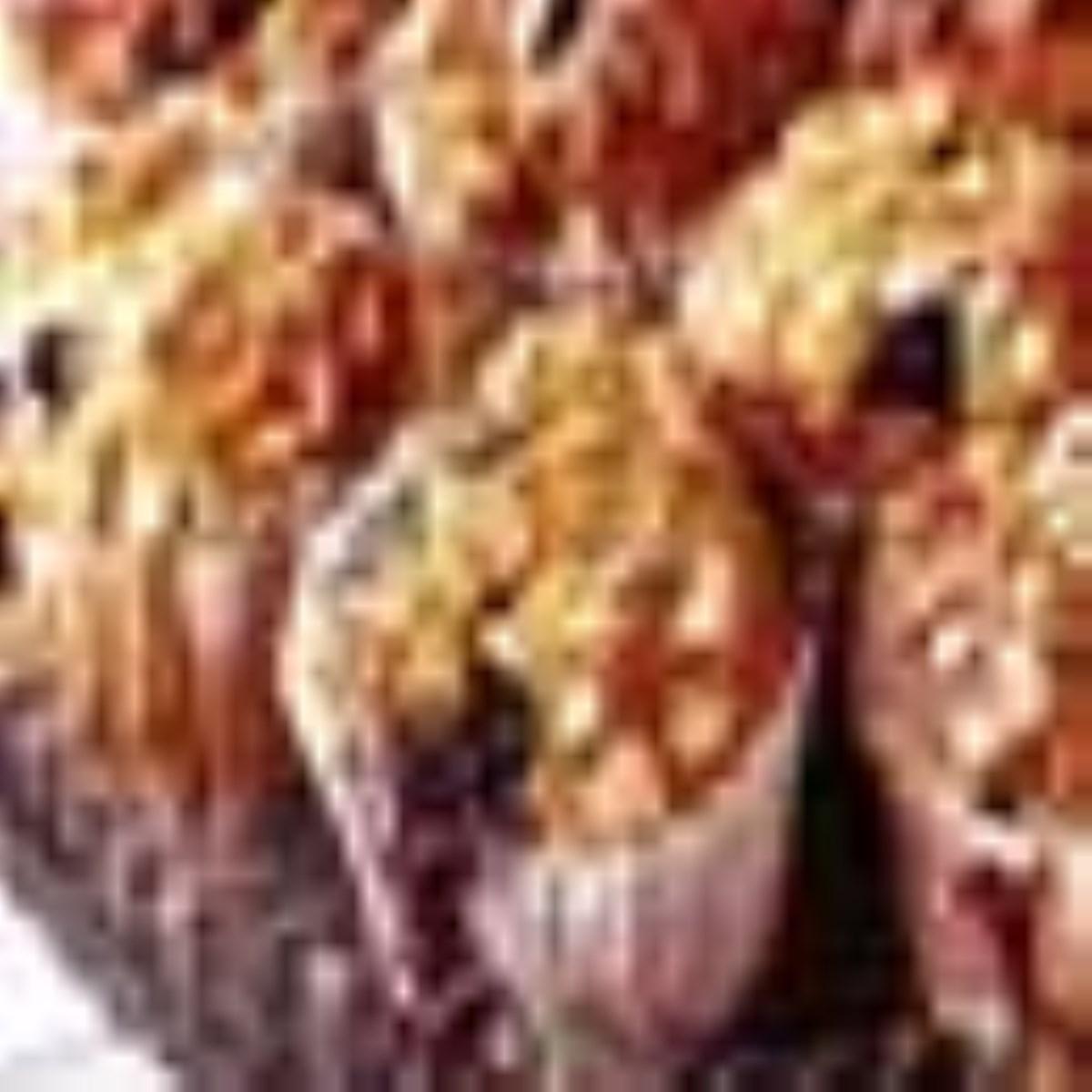 کیک کوچک یزدی