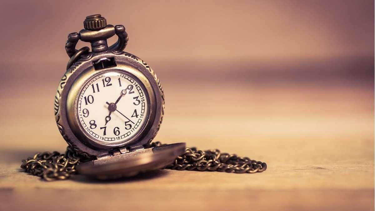 13 قانون طلایی برای مدیریت زمان