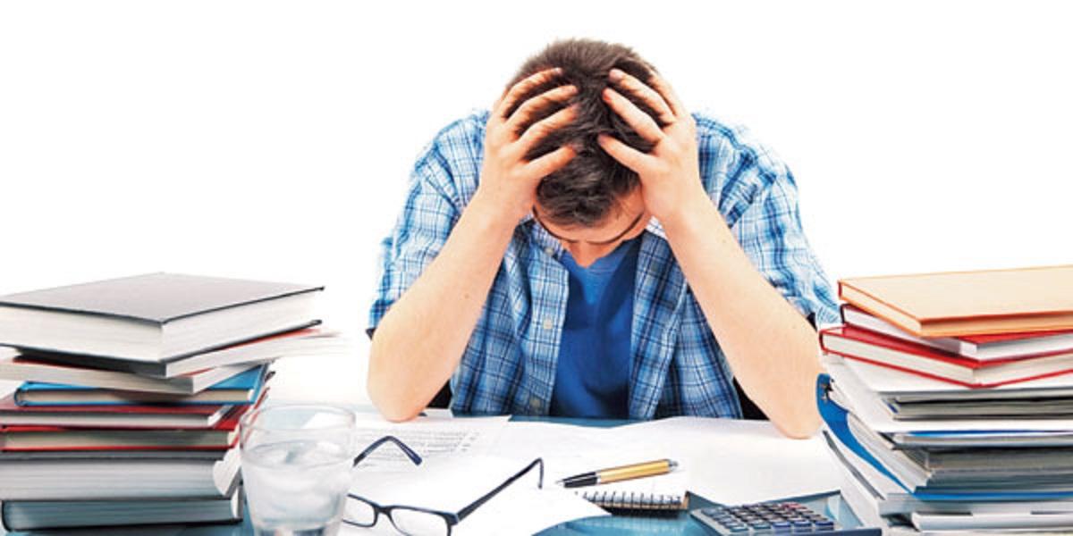 اختلالهای استرس در جامعه
