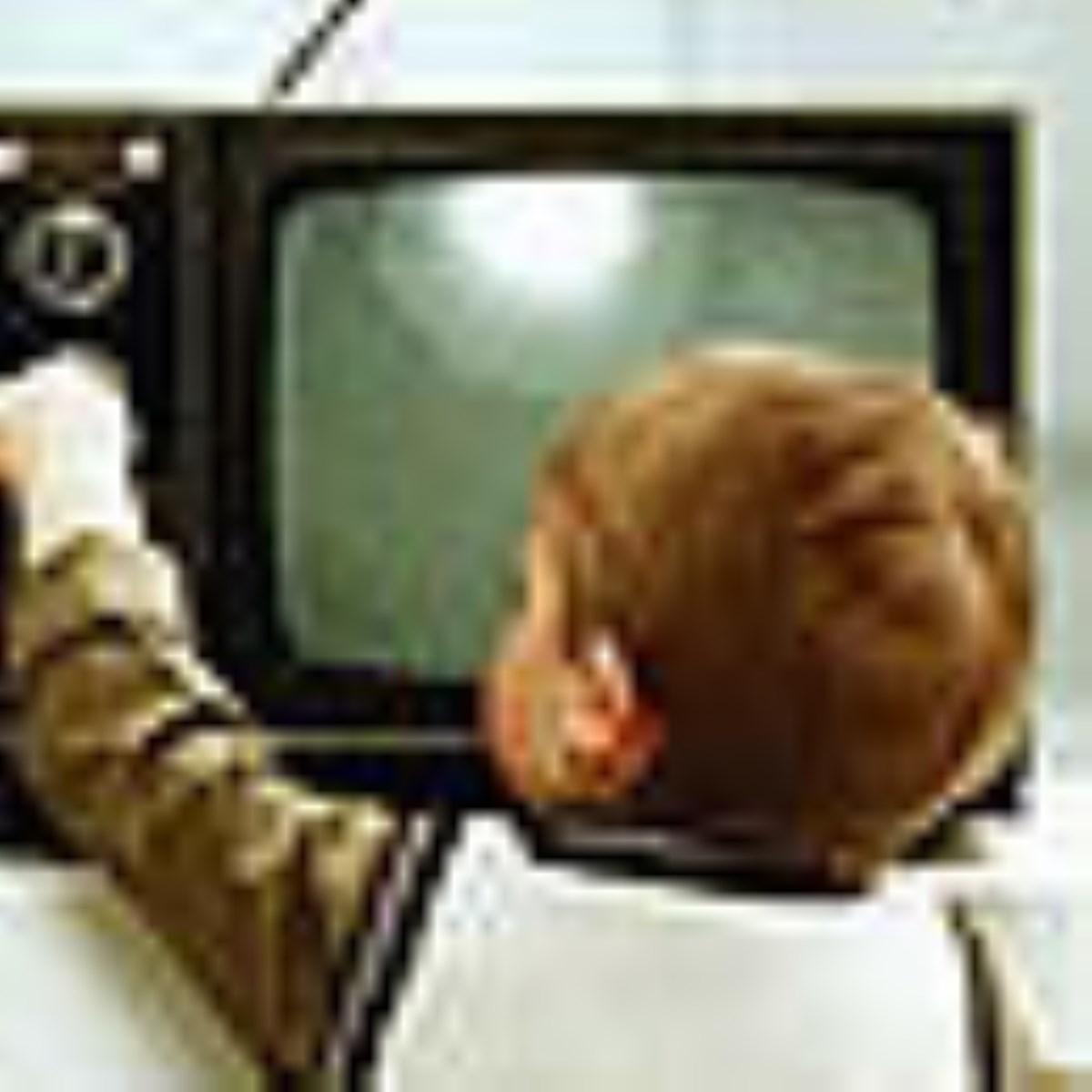 رابطه تماشای تلویزیون و اختلالات یادگیری 1