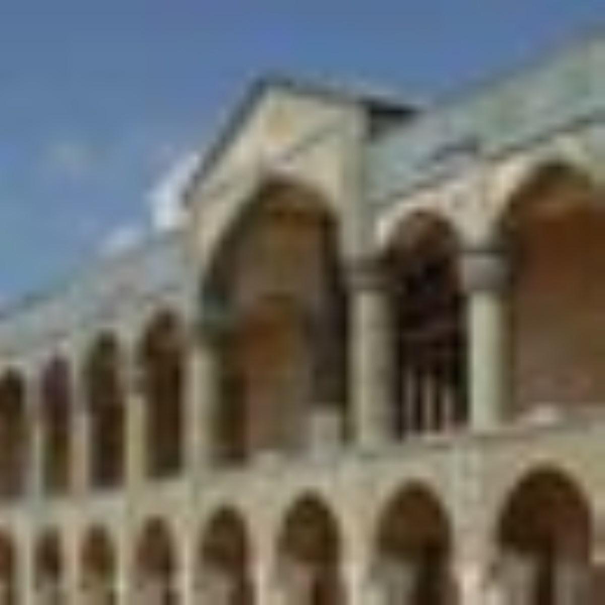 معرفي بناهاي مذهبي تاريخي شهرستان جاجرم