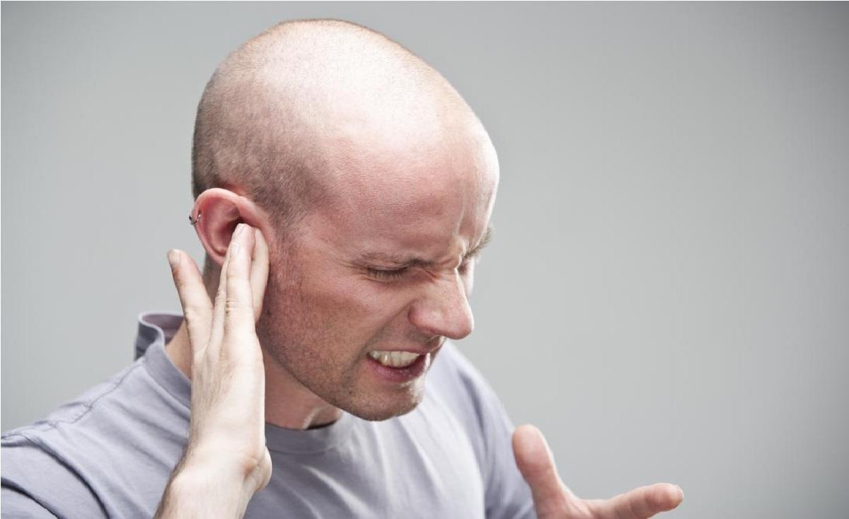 گوش درد، علت، علائم و درمان آن