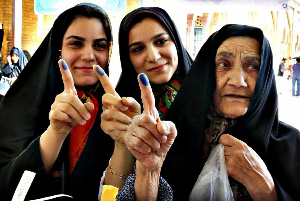 انتخابات پرشور؛ شاخص زنده بودن انقلاب اسلامی