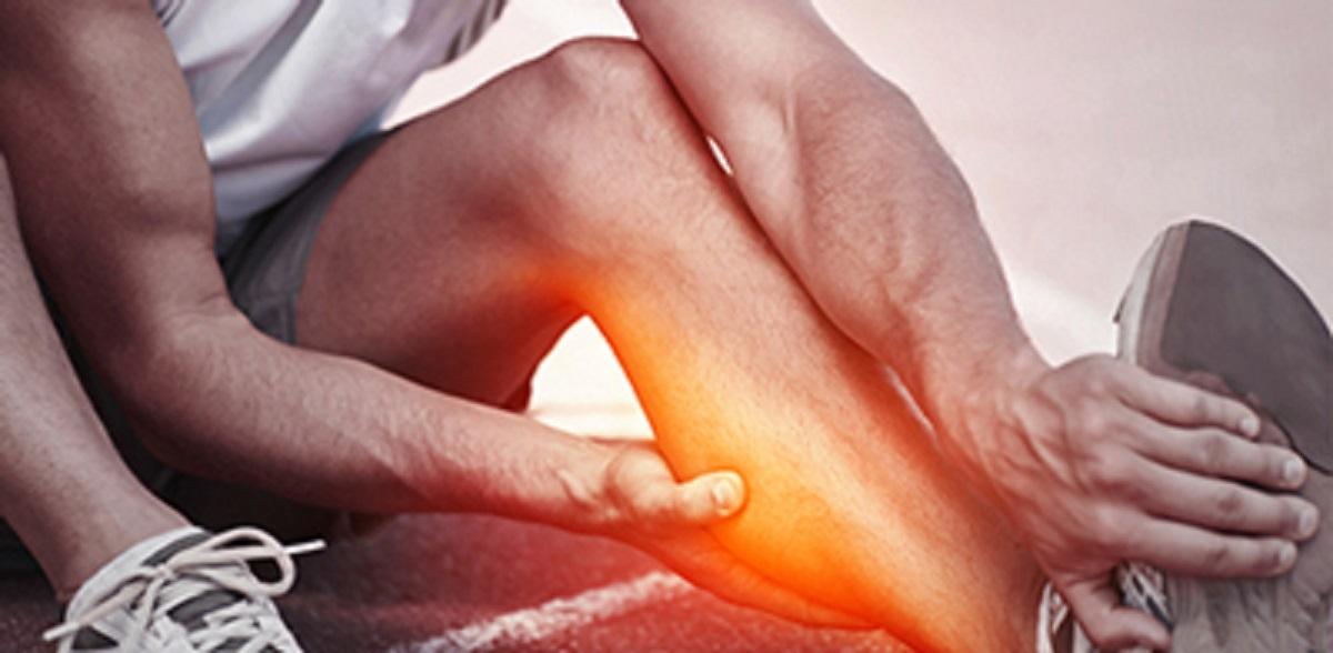 زمانی که عضلات تان می گیرد، چه کاری باید انجام دهید؟