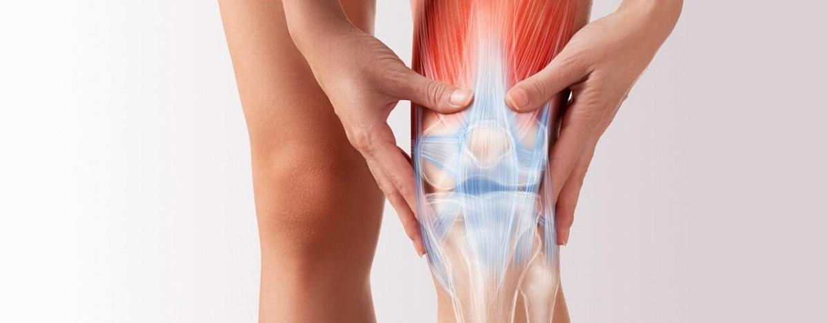تشخیص و درمان  زانو درد