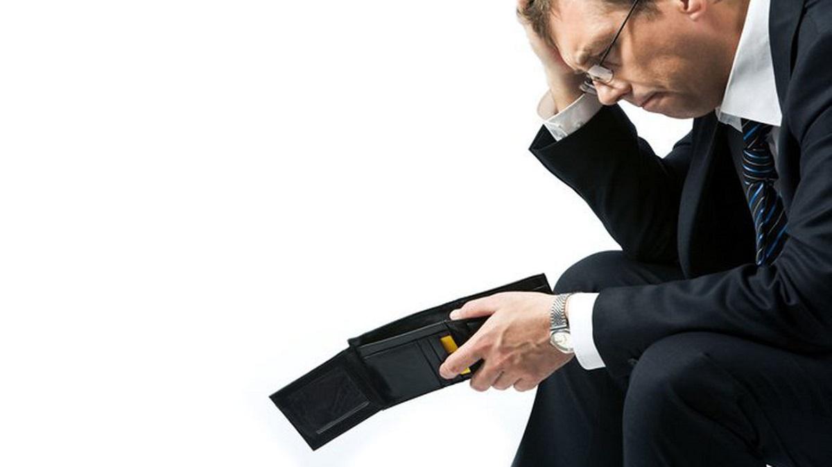 راهکارهایی برای مقابله با استرس مالی