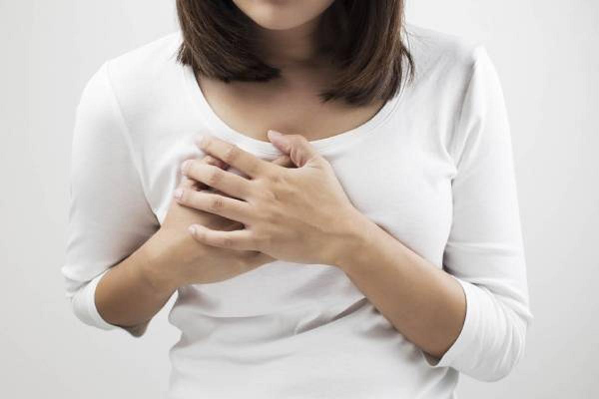 کیست سینه و روش های تشخیص و درمان و انواع آن