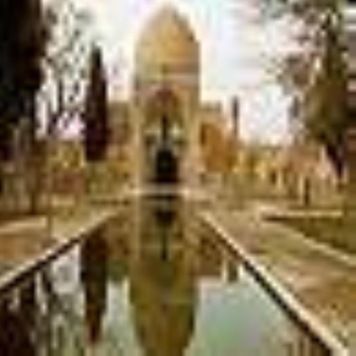 آثار تاريخي و مذهبي کاشان