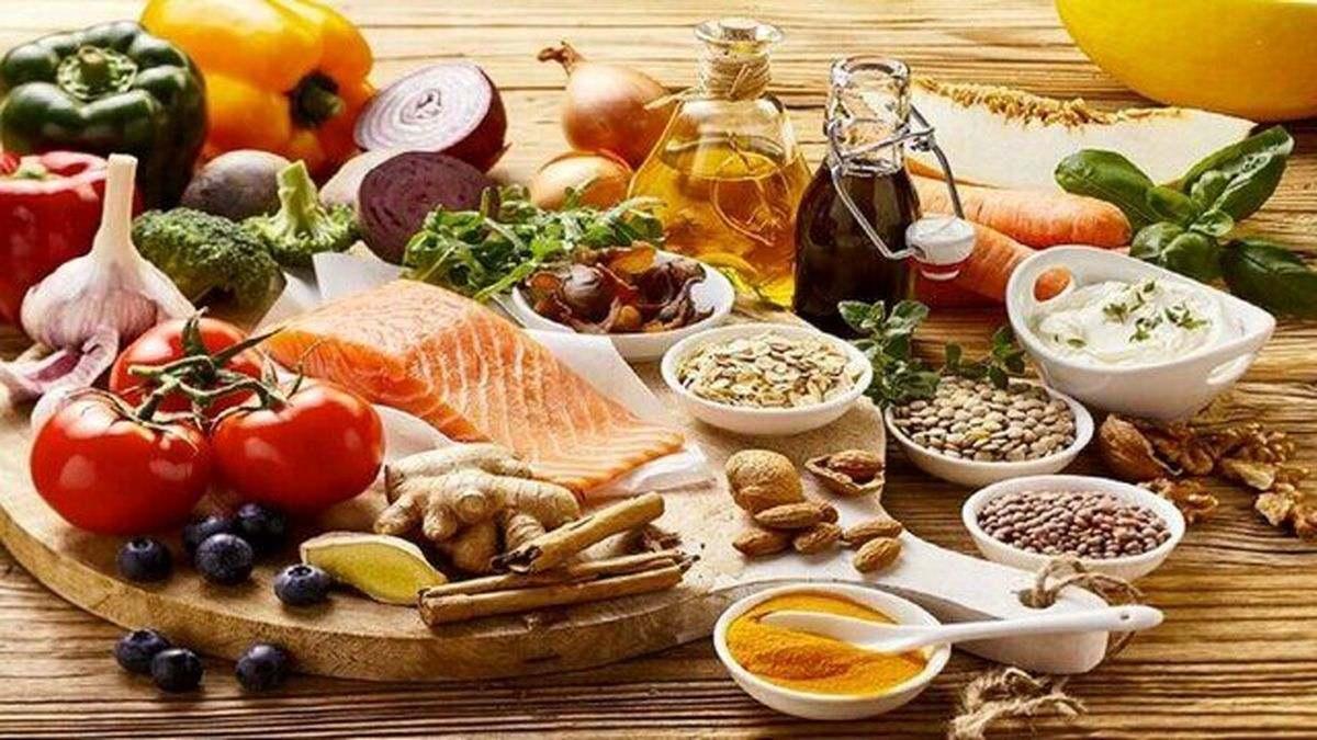با مصرف این مواد غذایی جوان بمانیم
