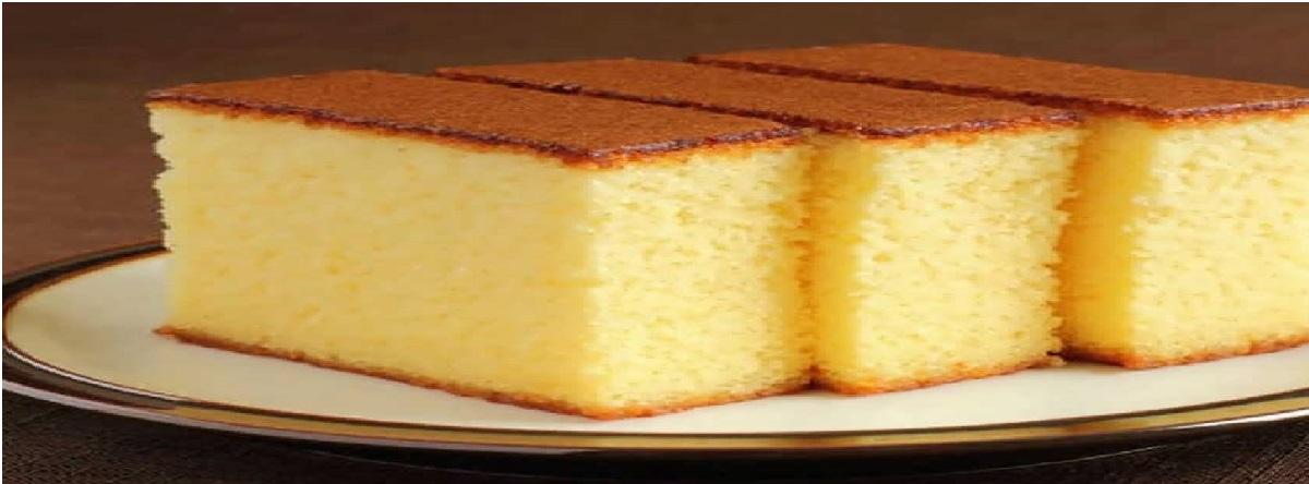 دستور پخت کیک مکزیکی