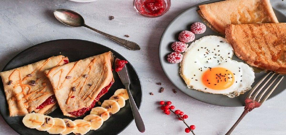 رژیم غذایی صبحانه برای کاهش کلسترول