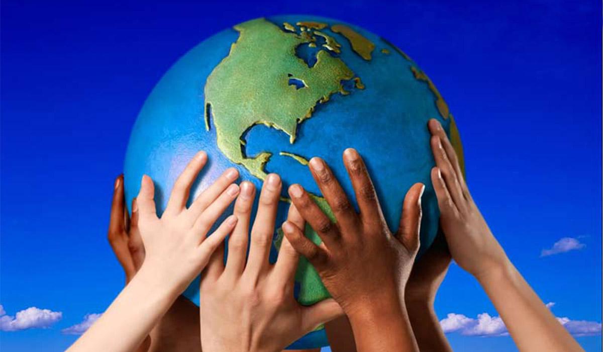 بررسی حقوق بشر از دیدگاه بین المللی و جهان اسلام