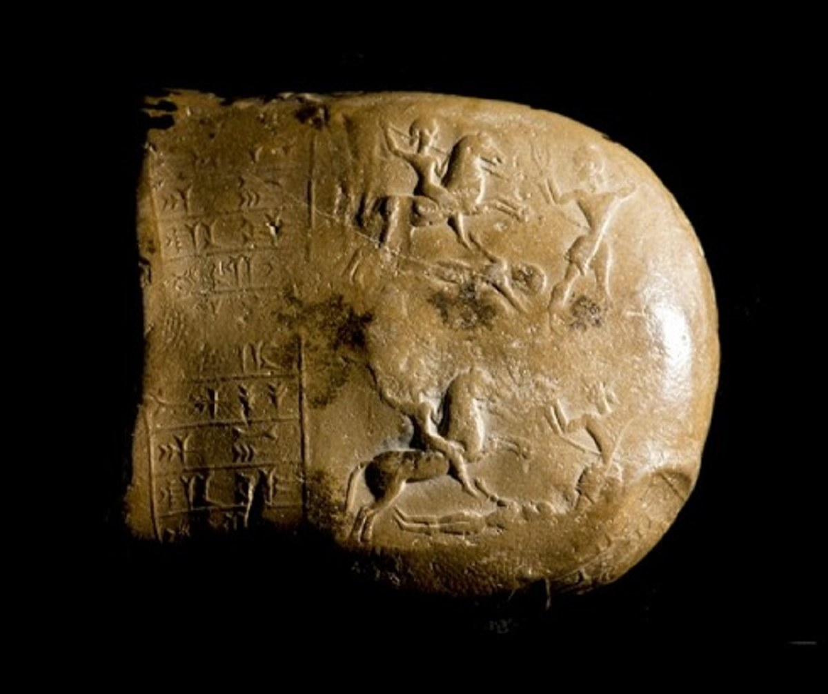 بازگرداندن لوح های کشف شده در تخت جمشید از امریکا به ایران