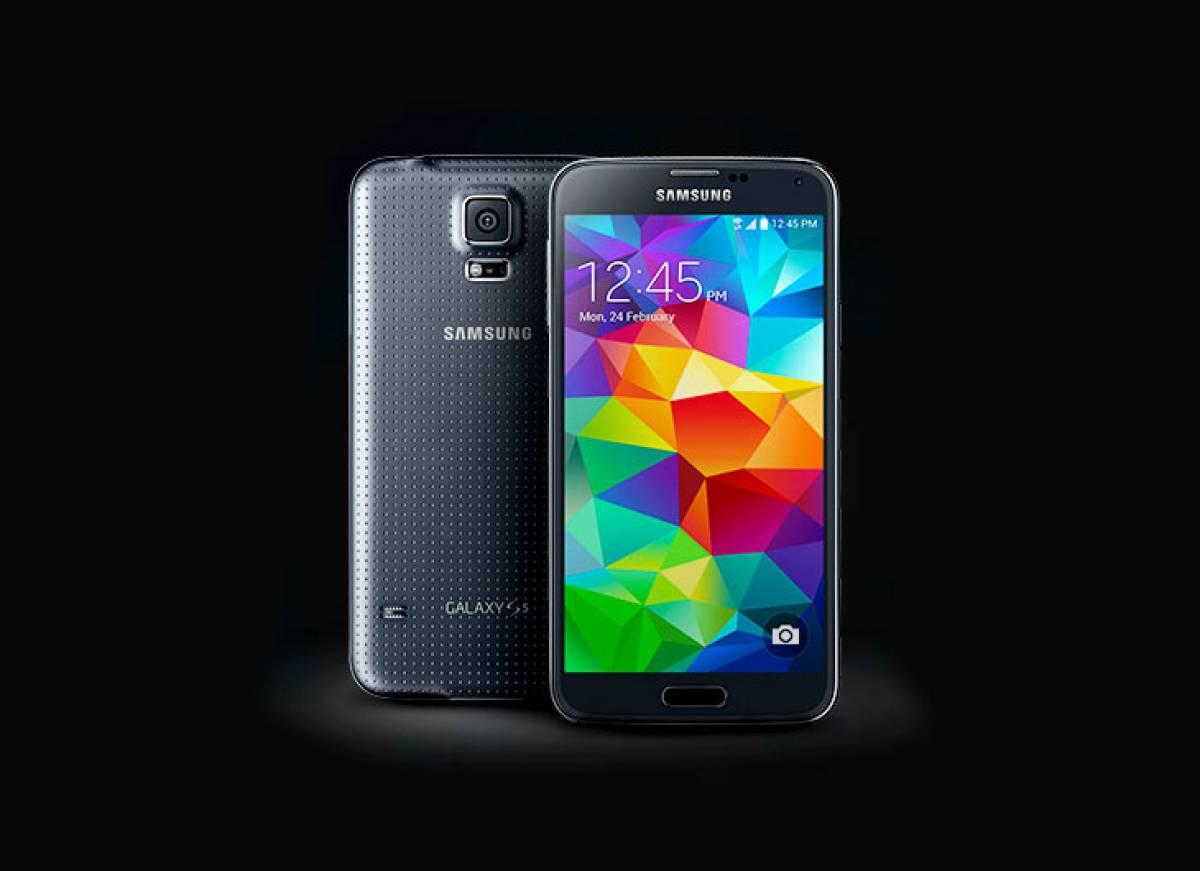 نحوه روت کردن گوشی samsung Galaxy S5
