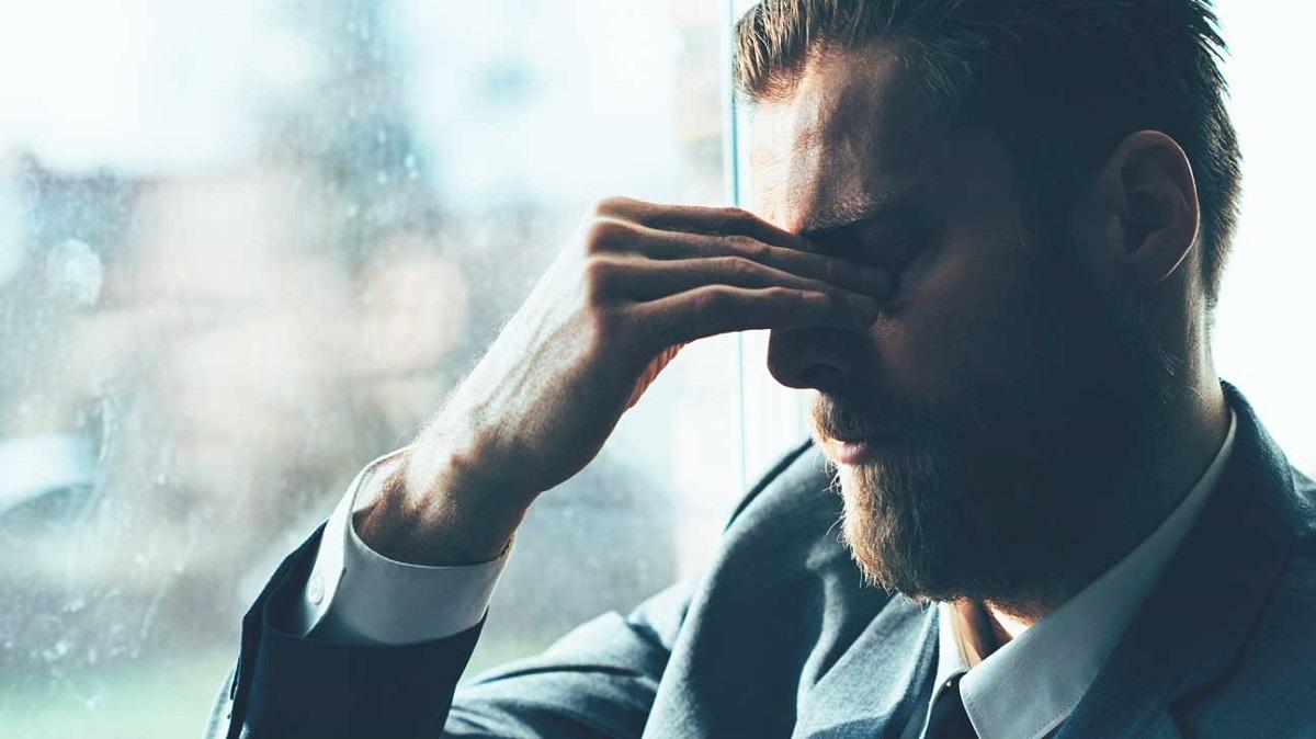 علائم و عوارض استرس عاطفی