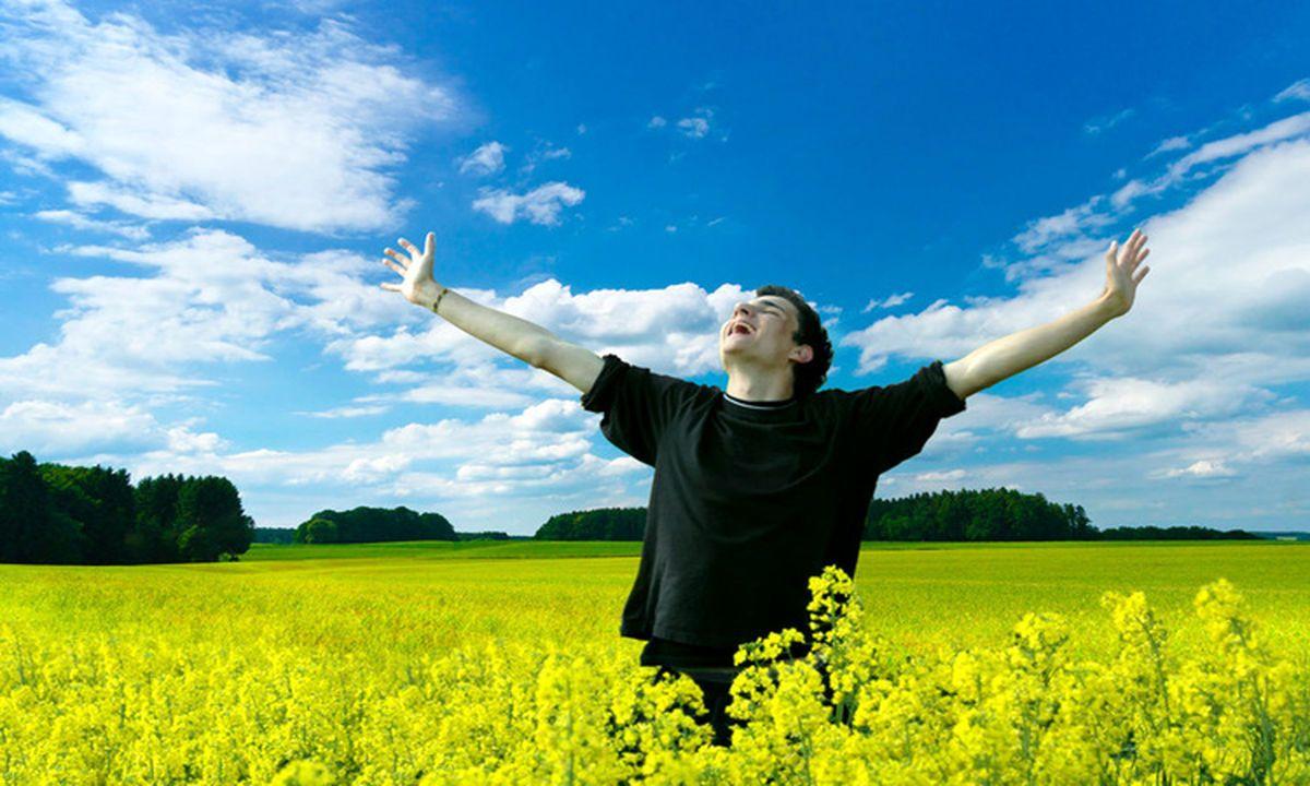 چگونه آخر هفته شادی داشته باشیم