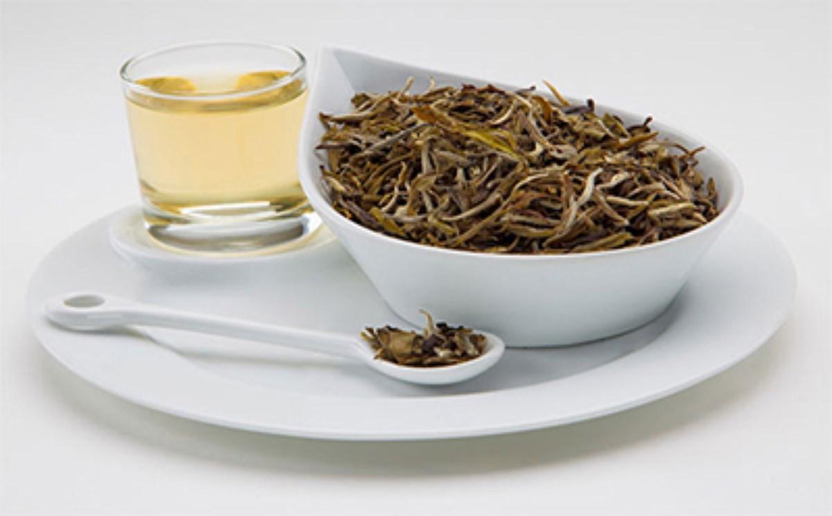 در مورد چای سفید بیشتر بدانیم!