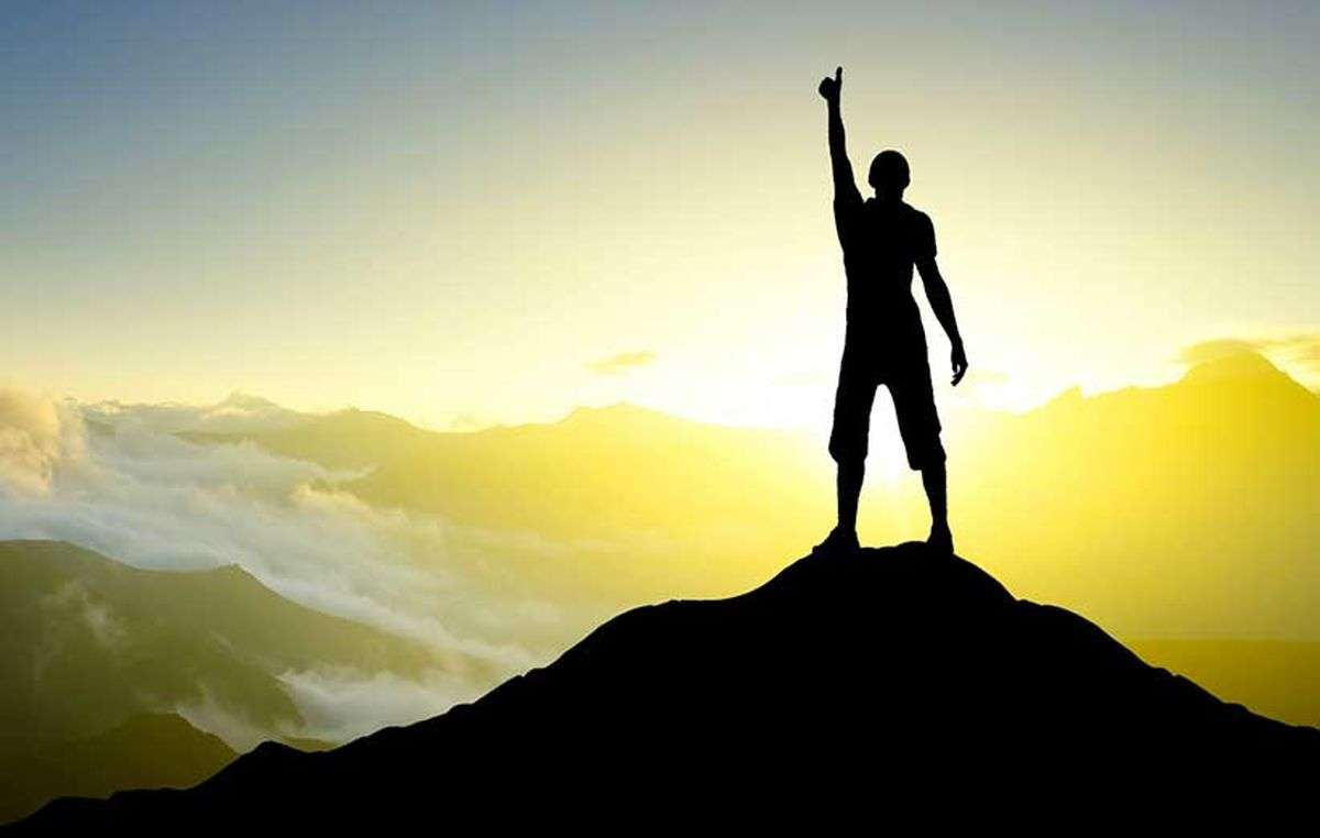 روش های کلیدی برای رسیدن به هدف در زندگی