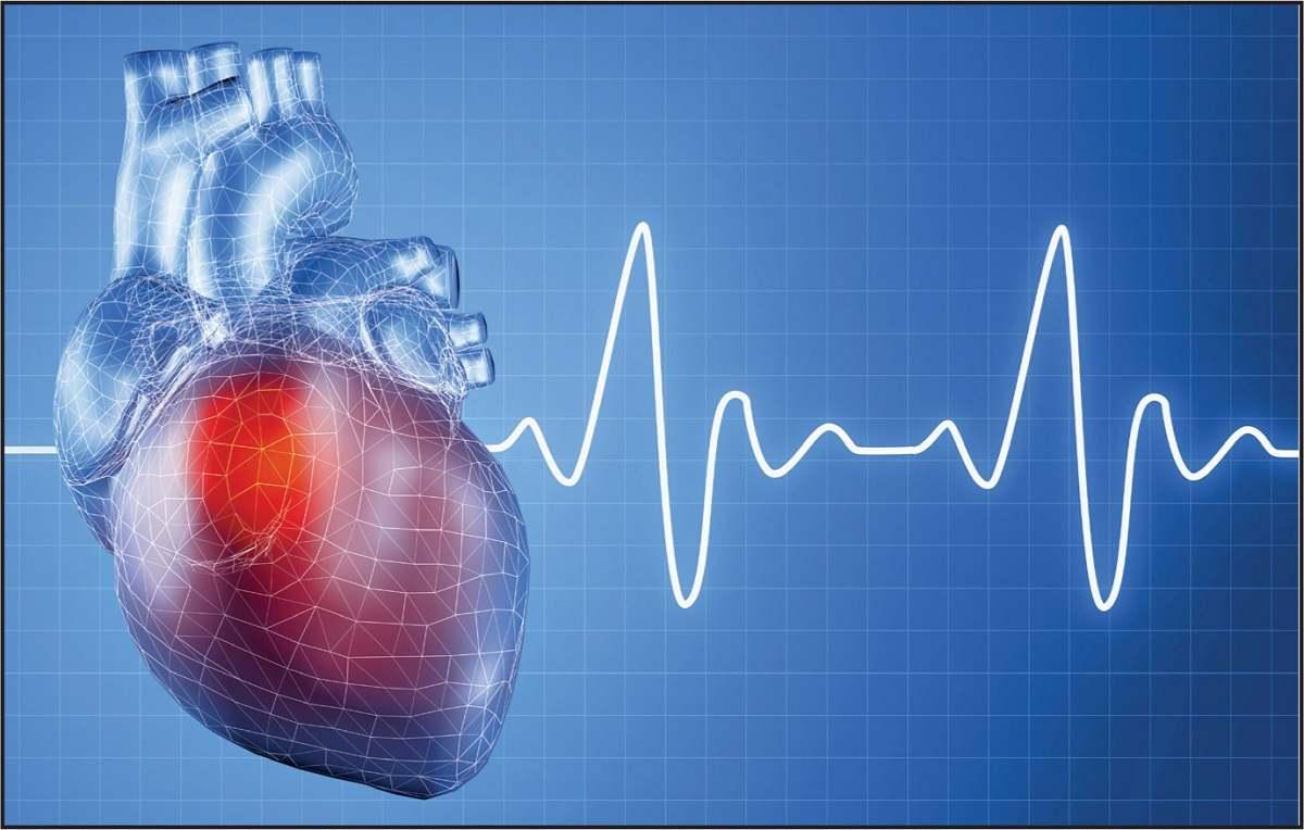 علائم هشدار دهنده حمله قلبی در زنان و مردان کدامند؟