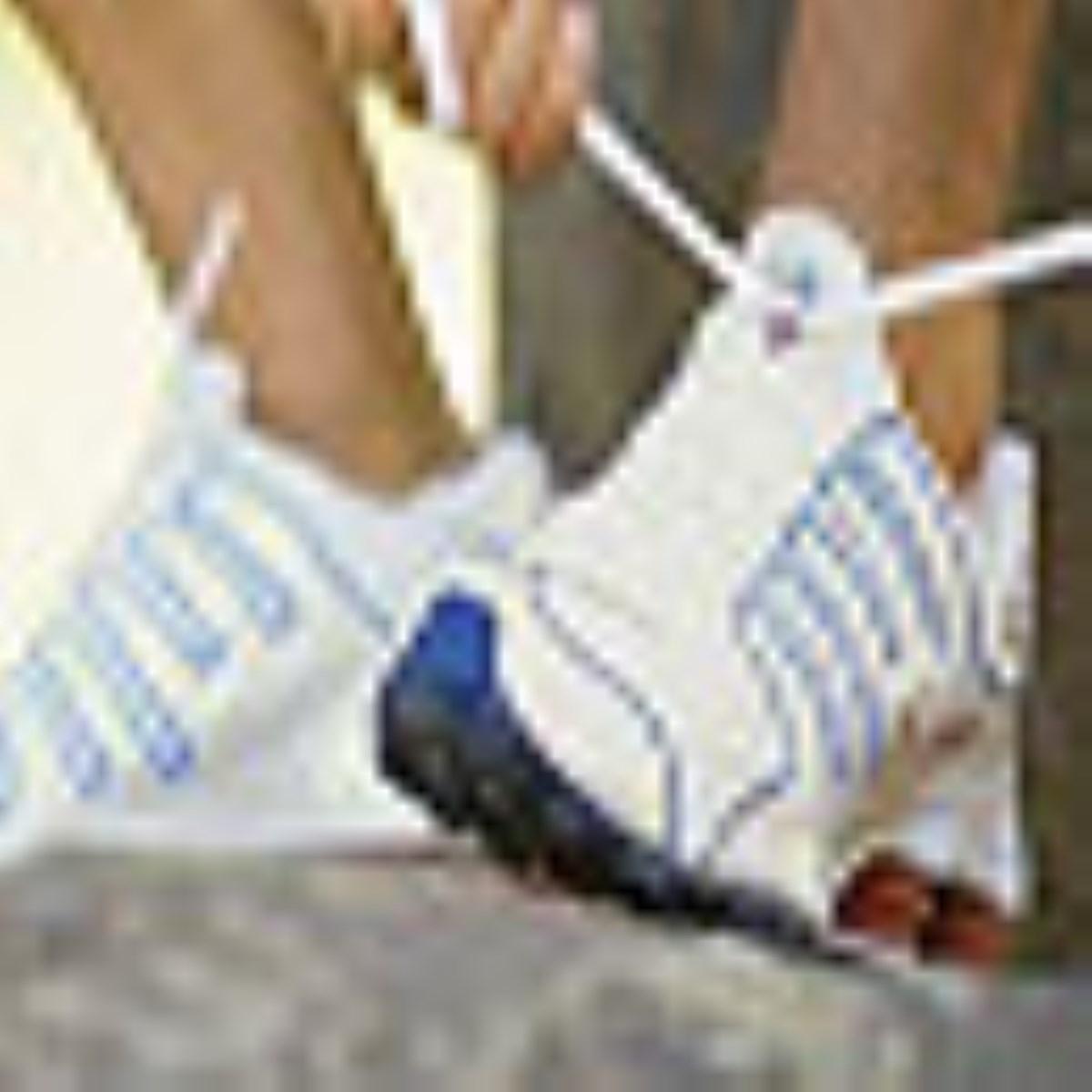 ورزش دردهای ناشی از التهاب مفصلی ( آرتریت ) را کاهش میدهد