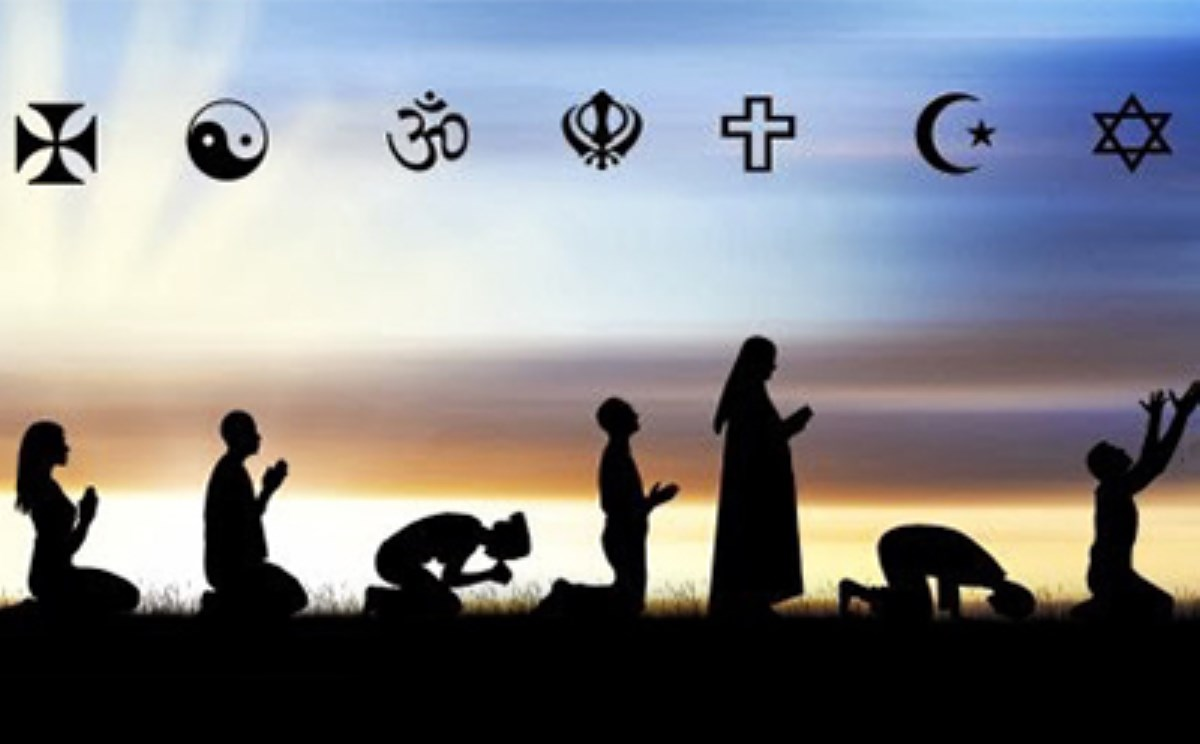 وحدت متعالی ادیان از دیدگاه سنت گرایان