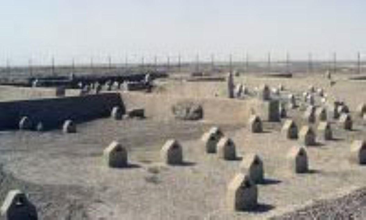 اسرار پنج هزار ساله شهري که سوخت