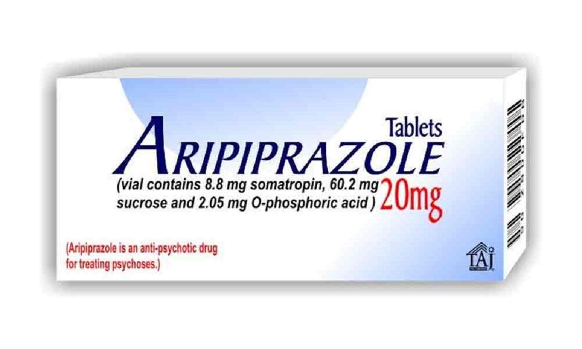 موارد استفاده و عوارض جانبی آریپیپرازول