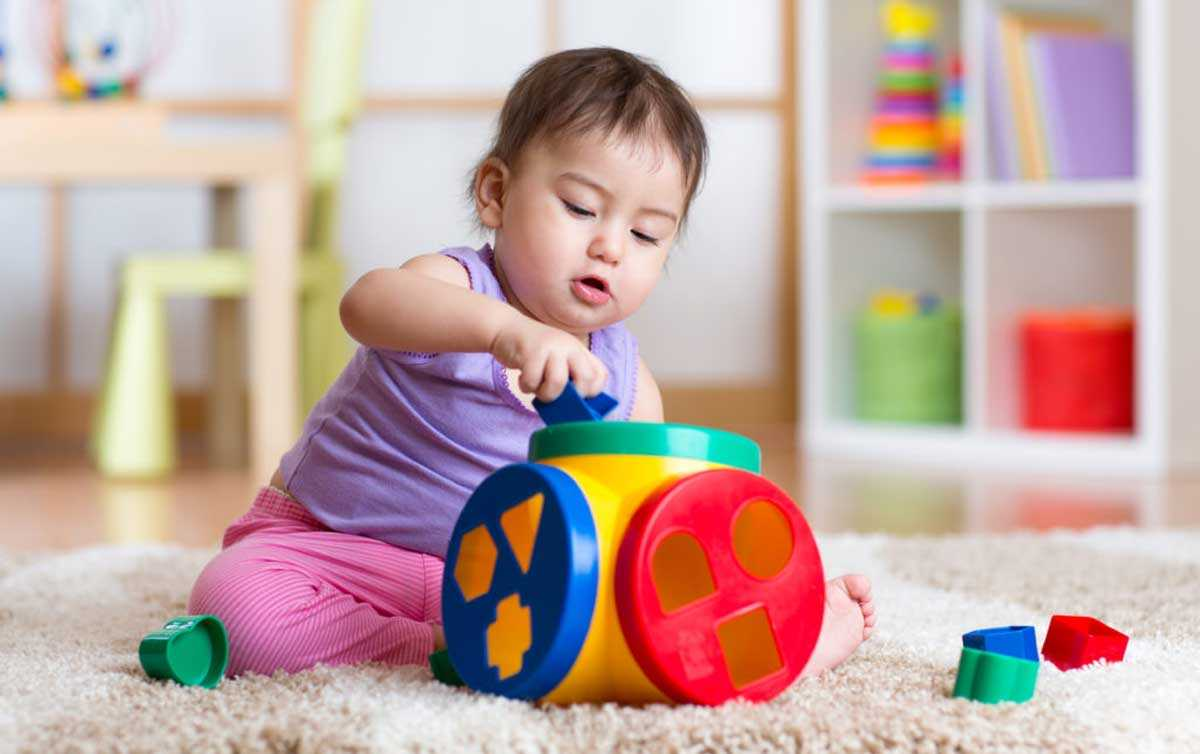 برخی از اسباببازی مفید برای رشد ذهنی و جسمی کودک