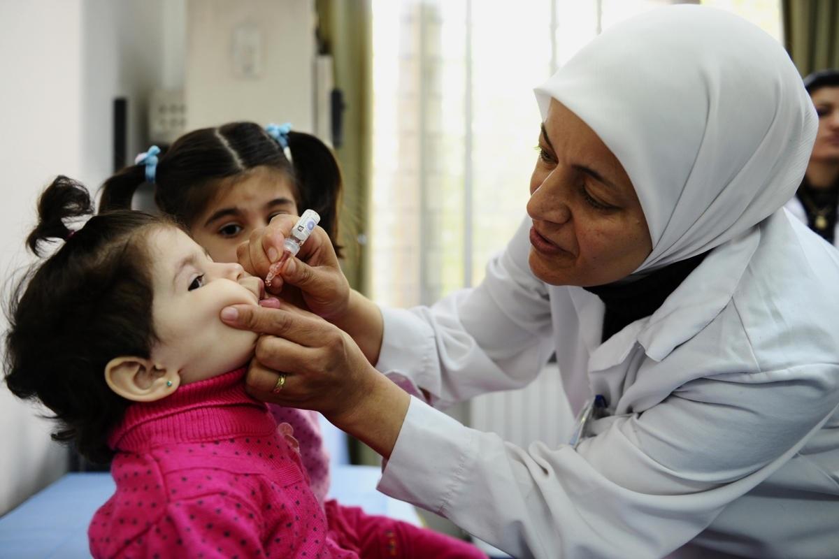 دانستنی های مهم در رابطه با فلج اطفال
