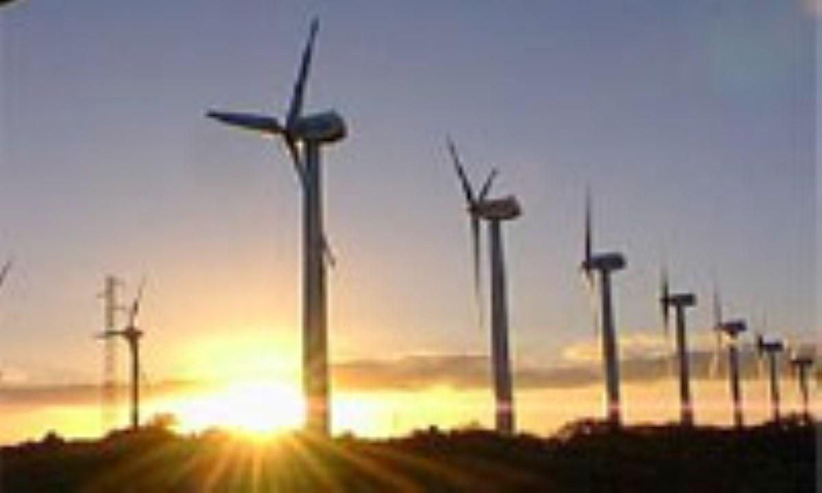 توليد برق از انرژي باد به روشي ساده