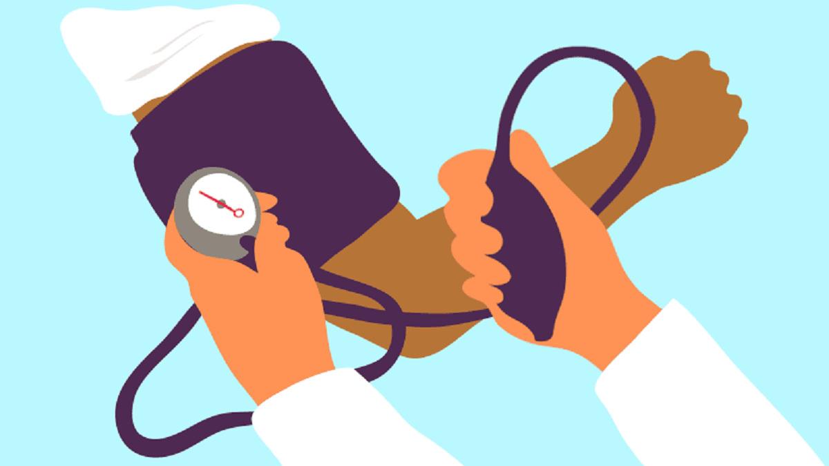 فشار خون بالا چیست و چگونه می توان آن را کنترل کرد