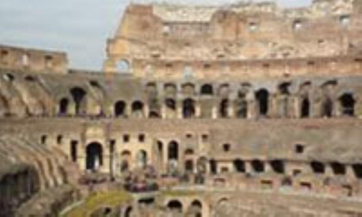 انديشه هاي سياسي در روم باستان