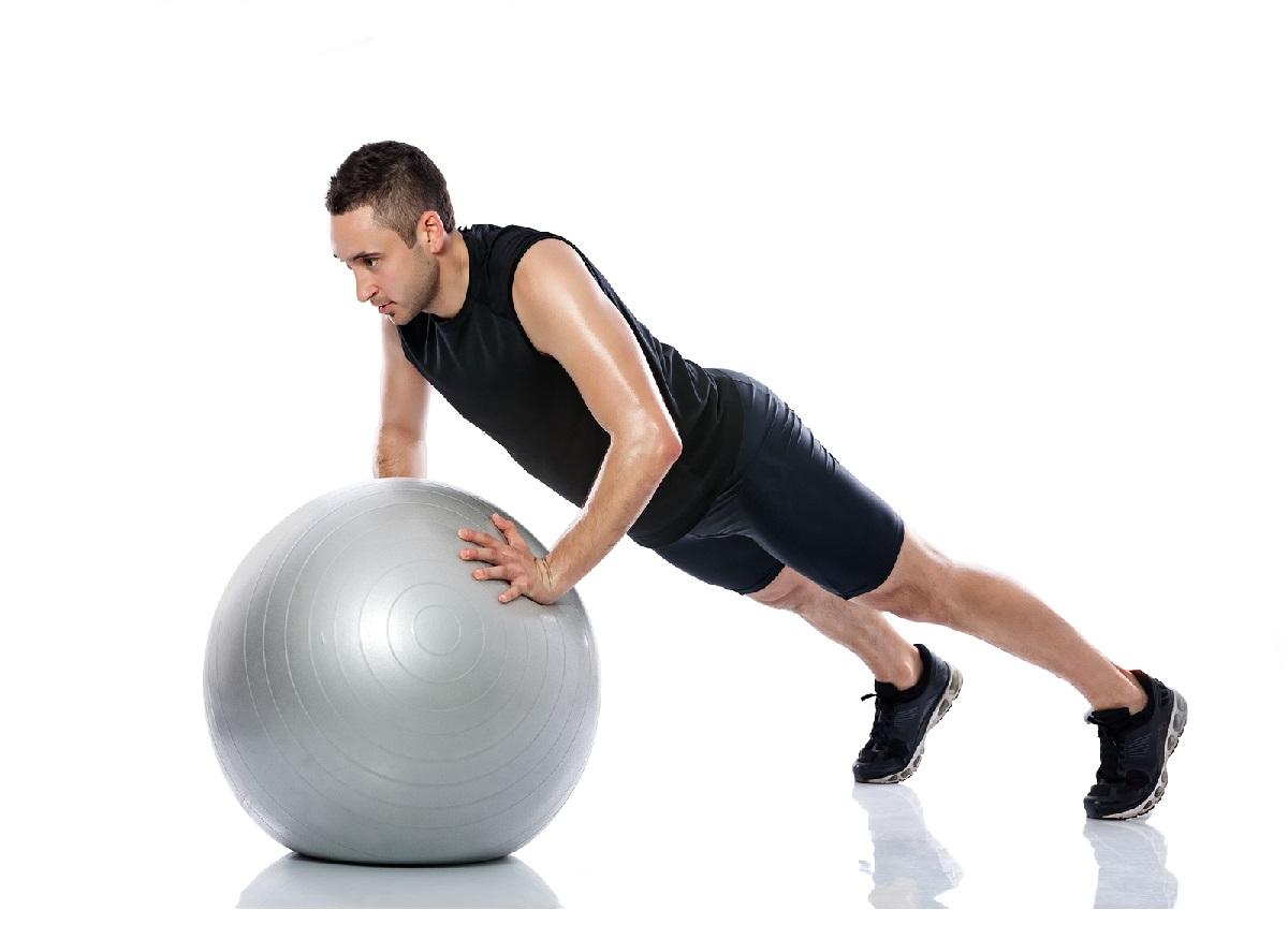 رابطه ورزش پیلاتس و لاغری
