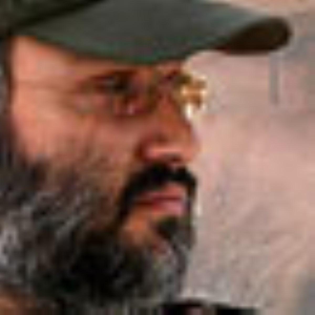 عماد مغنیه (2) جایزه 25 میلیون دلاری