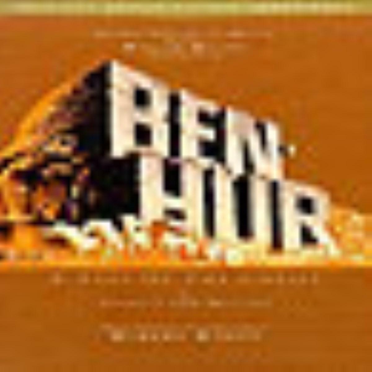 بن هور (BEN - HUR)